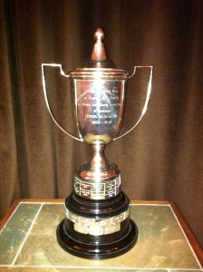 The Lorna Newton cup